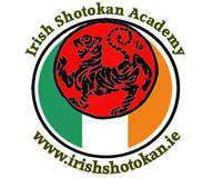 Irish Shotokan Academy Tullamore. Martial Art Classes.