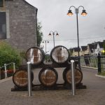 Tullamore DEW visitor center