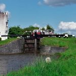 Bolands Lock Tullamore