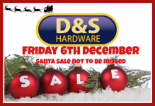 DS Hardware, Tullamore,