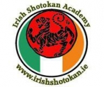 Karate Training. Irish Shotokan Academy