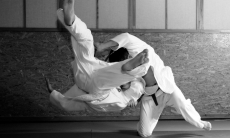 Two (from €9) or Six (€25) Judo Classes  at Galway City School of Judo