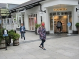 Kildare Village During Covid19