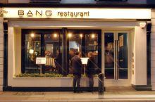 Five-Course Tasting Menu for Two at BANG Restaurant