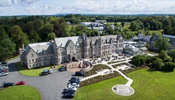 Breaffy House Hotel, Mayo.