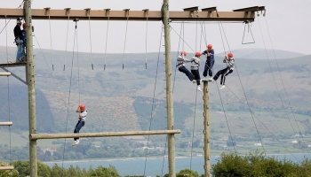 Carlingford Adventure Centre, Carlingford, Co Down