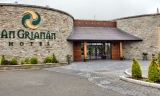 An Grianan Hotel, Donegal