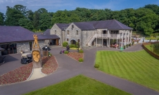 Fota Island Resort, Cork