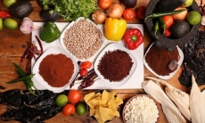 Two-Hour Mexican Cooking Class for One or Two at Cafe Azteca