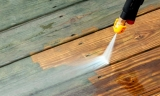 Driveway or Patio Power Washing from Serious City Services