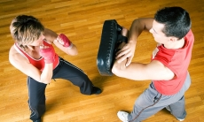 Krav Maga: Five, Ten or 15 Self-Defence Classes
