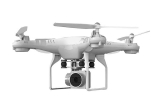 RC Drone with 4K Wide-Angle Camera – 4 Options & 3 Colours!