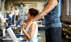 Five or Ten Personal Training Sessions at Signature Health and Fitness