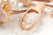 Limerick. Salt Therapy Session For Child (€8) or Adult (€10) at Ultimate Health Clinic