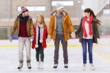 Ice Skating & Skate Hire at Dundrum On Ice