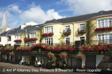 International Hotel Killarney Special Offer