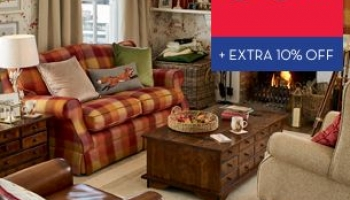 Up to 60% Off. Laura Ashley