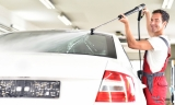 Car Valet With Full Vacuum and Wax at I Pairc, Limerick