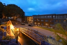 Kinsale. Macdonald Hotel stay for 2 with 3 course dining, breakfast, a bottle of wine on arrival and €20 spa credit