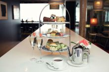 Afternoon Tea @ 4* Radisson Blu Royal Hotel – Prosecco Upgrade!