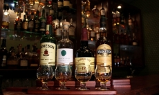 Whiskey Tasting for One or Two at Whiskey Bar at The Market Bar. 4 Deals to choose