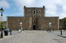 Wicklow's Historic Gaol Entry for One, Two or a Family of Up to Five